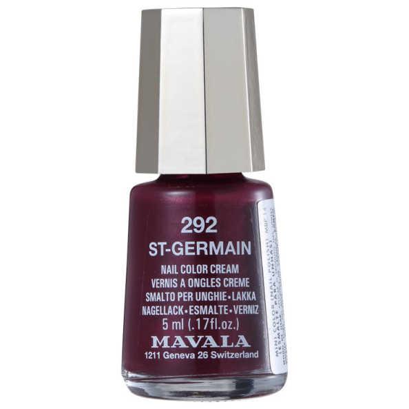 Mavala Esmalte Mini Color St Germain - 5ml