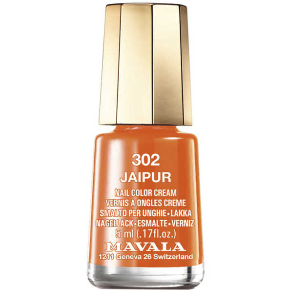 Mavala Mini Colours Jaipur - Esmalte Cremoso 5ml