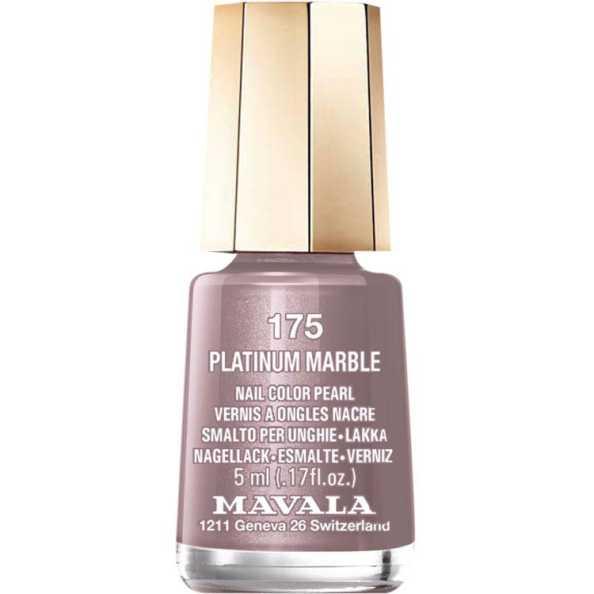 Mavala Mini Color Platinum Marble - 5ml