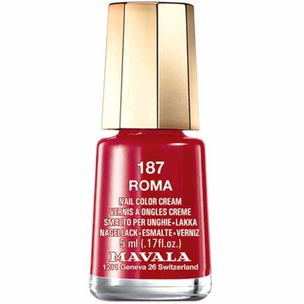 Mavala Mini Color Roma - Esmalte 5ml