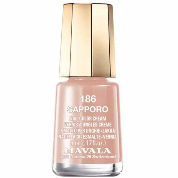 Mavala Mini Color Sapporo - Esmalte 5ml