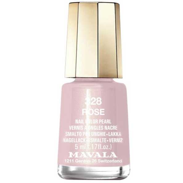 Mavala Mini Colours Rose - Esmalte 5ml
