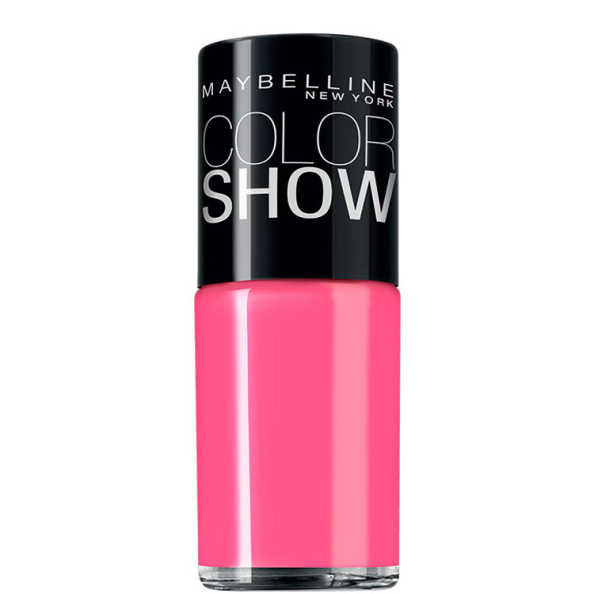 Maybelline Color Show 160 Pink Boom - Esmalte 10ml