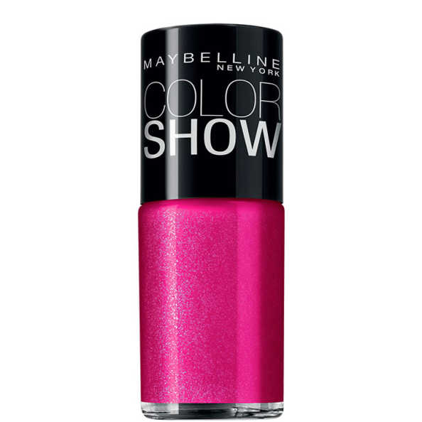 Maybelline Esmalte Color Show 190 Crushed Candy 10ml