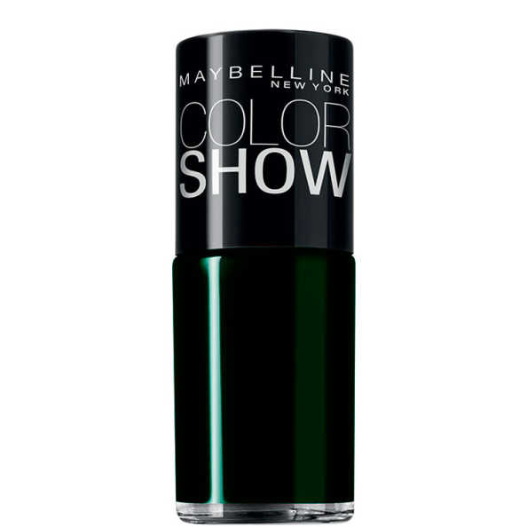 Maybelline Color Show 340 Green Movement - Esmalte 10ml