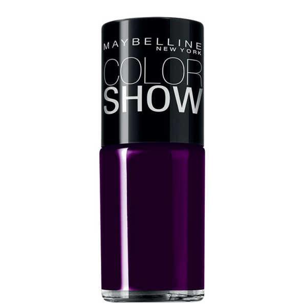 Maybelline Color Show 435 Purple Hit - Esmalte 10ml