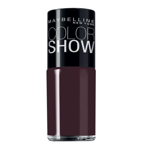 Maybelline Color Show 555 Midnight Taupe - Esmalte 10ml