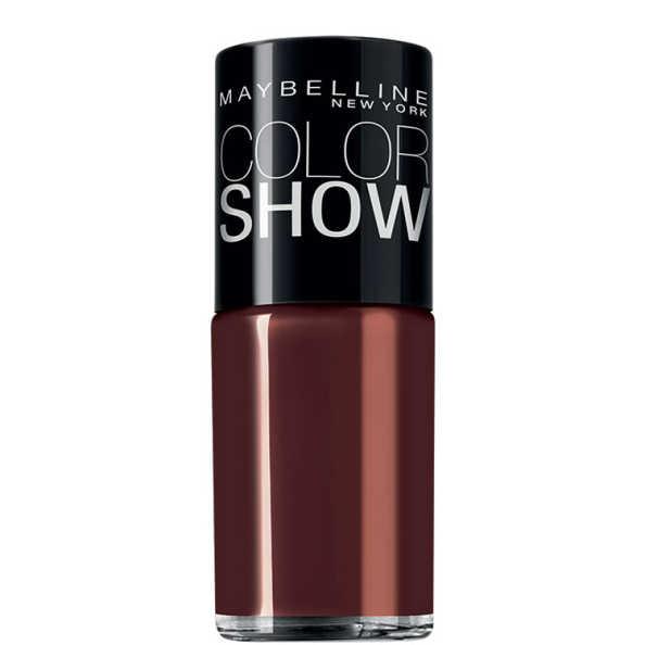 Maybelline Color Show 560 Choc Spicy - Esmalte 10ml