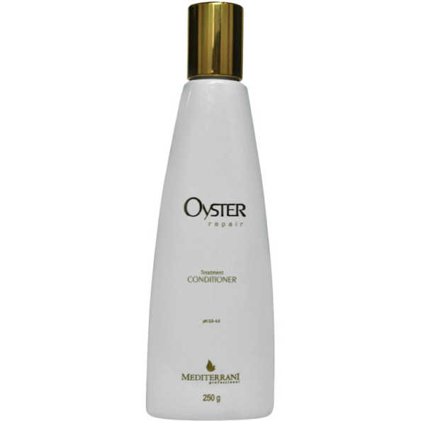 Mediterrani Oyster Repair Conditioner - Condicionador 250g