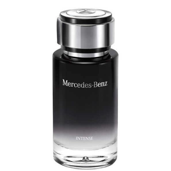 Mercedes-Benz Perfume Masculino Intense for Men - Eau de Toilette 75ml