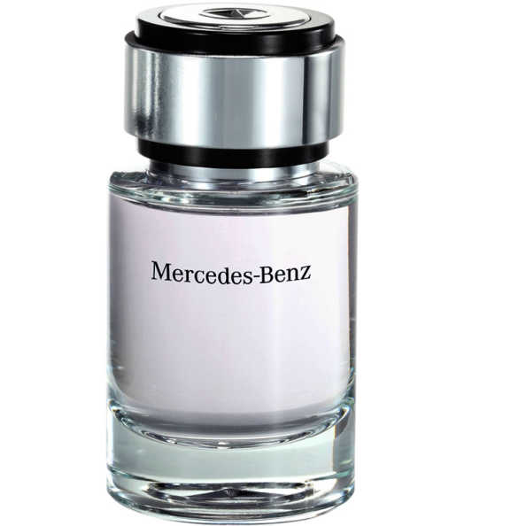 Mercedes-Benz Masculino - Eau de Toilette 120ml