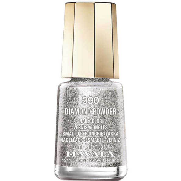 Mavala Mini Color Diamond Powder - Esmalte 5ml