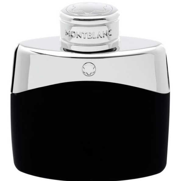 Legend Montblanc Eau de Toilette - Perfume Masculino 50ml