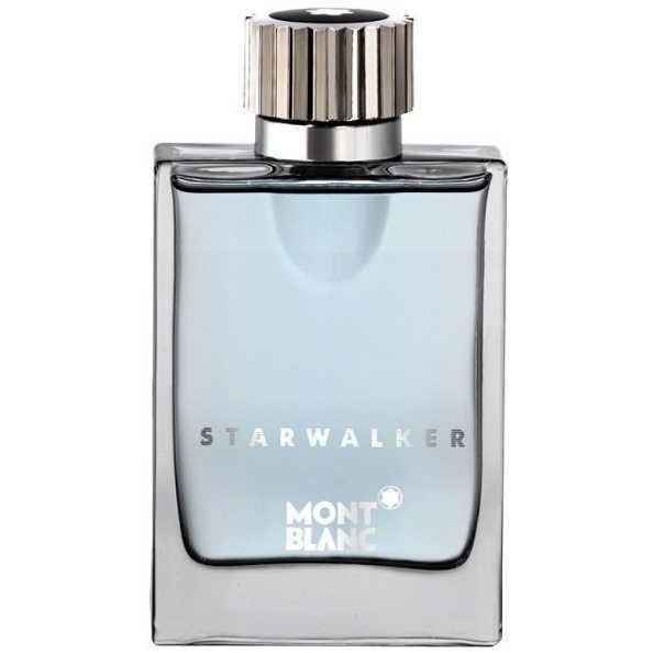 Starwalker Montblanc Eau de Toilette - Perfume Masculino 50ml