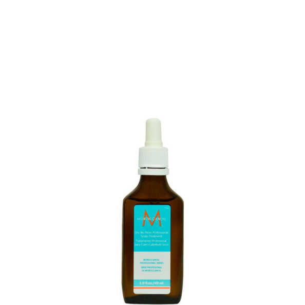 Moroccanoil Dry - No - More Professional Scalp Treatment - Tratamento Do Couro Cabeludo Seco 45ml
