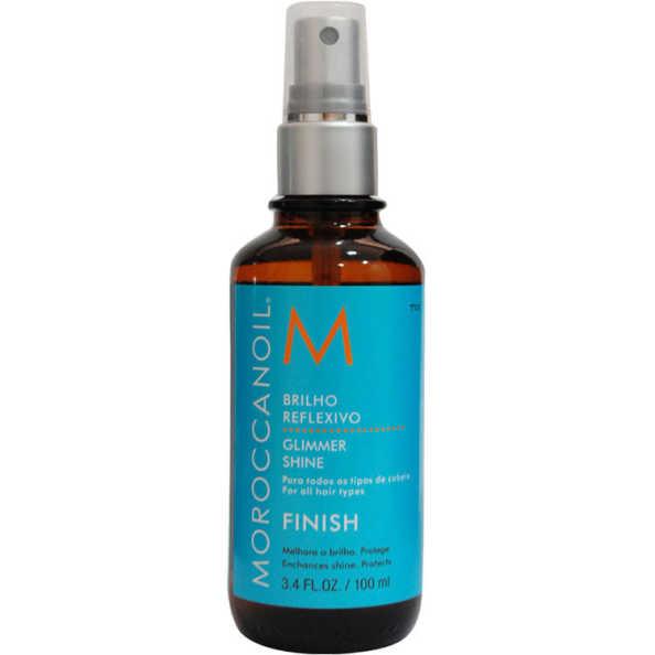 Moroccanoil Finish Glimmer Shine - Spray de Brilho 100ml
