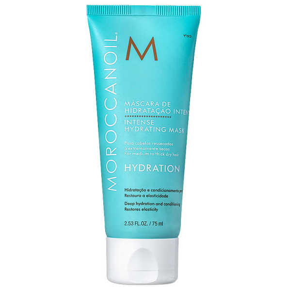 Moroccanoil Intense Hydrating Mask - Máscara 75ml