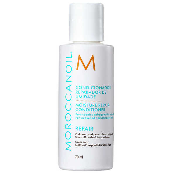 Moroccanoil Moisture Repair Conditioner - Condicionador 70ml