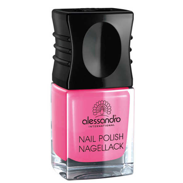 Alessandro Nail Polish Hawaiian Dream - Esmalte 10ml