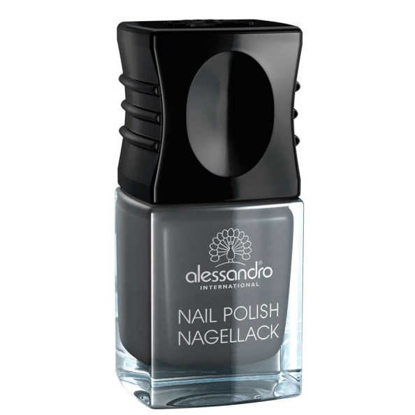 Alessandro Nail Polish New York - Esmalte 10ml