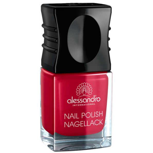 Alessandro Nail Polish Red Carpet - Esmalte 10ml