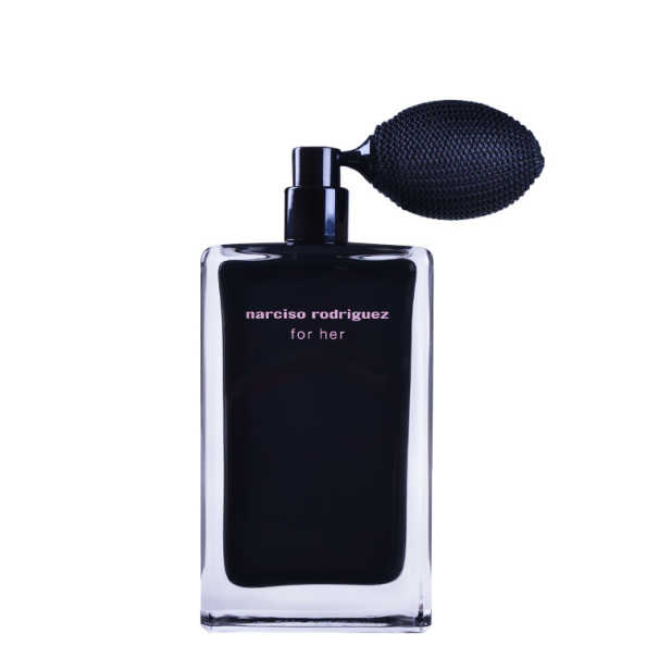 Narciso Rodriguez For Her Limited Edition Perfume Feminino - Eau de Toilette 75ml