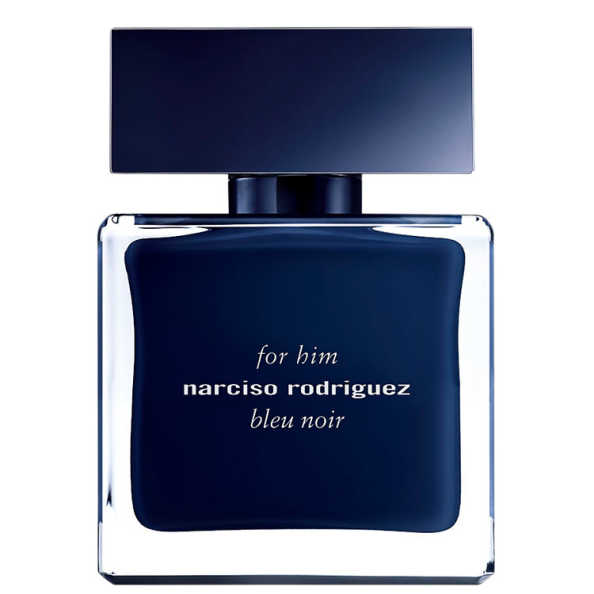 Narciso Rodriguez For Him Bleu Noir Eau de Toilette - Perfume 50ml