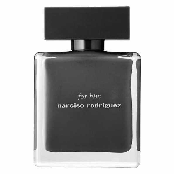 Narciso Rodriguez For Him Eau de Toilette - Perfume Masculino 50ml