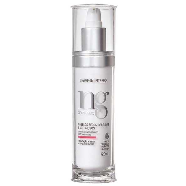 NG de France Intense Hidratação Intensa - Leave-in 120ml