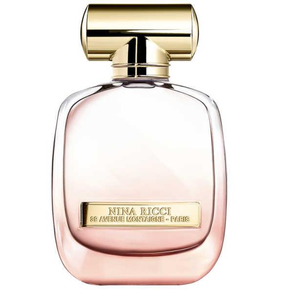 L'Extase Caresse de Roses Nina Ricci Eau de Parfum - Perfume Feminino 30ml