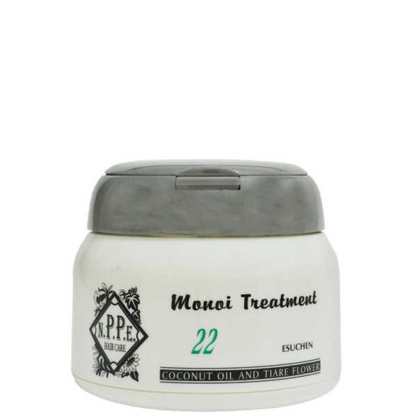 N.P.P.E. Herbal Nº 22 Monoi Treatment - Tratamento 300ml