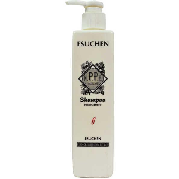 N.P.P.E. Herbal Nº 6 Dandruff - Shampoo 250ml