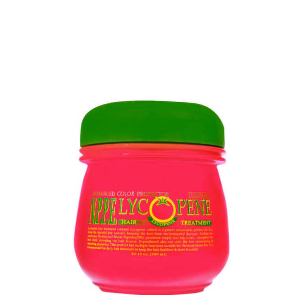 N.P.P.E. Lycopene Hair Treatment - Tratamento 300ml