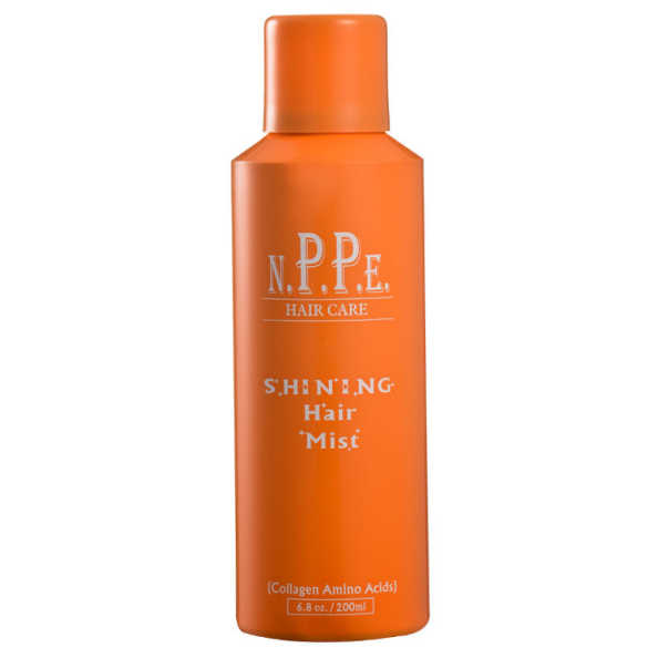 N.P.P.E. Shining Hair Mist - Spray de Brilho 200ml