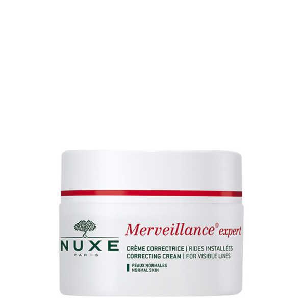 Nuxe Merveillance Expert Crème Correctrice - Creme Anti-Idade 50ml
