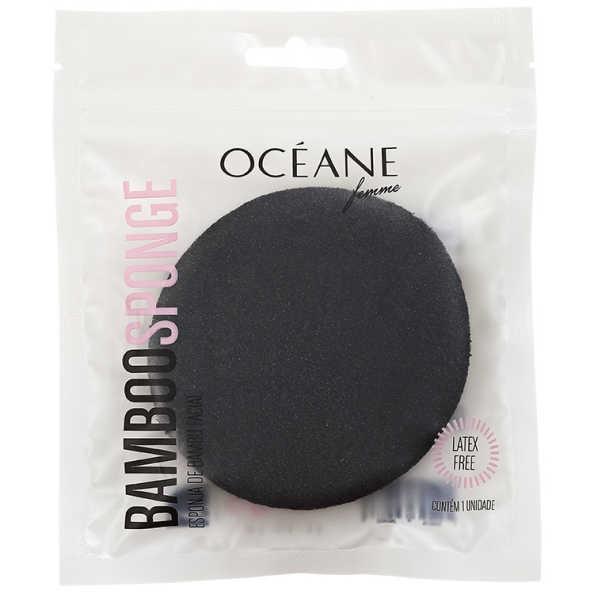 Océane Femme Bamboo Sponge - Esponja Facial