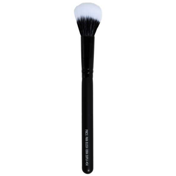 Océane Femme Blush Brush - Pincel Duo Fiber para Blush