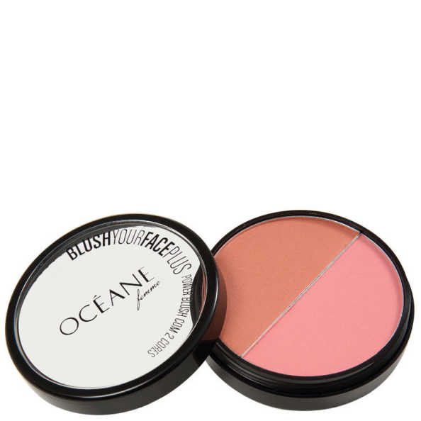 Océane Femme Blush Your Face Plus Terra - Blush 7,2g