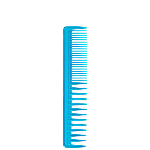 Océane Femme Color Comb Slim Azul - Pente