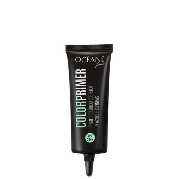 Océane Femme Color Green - Primer 30ml