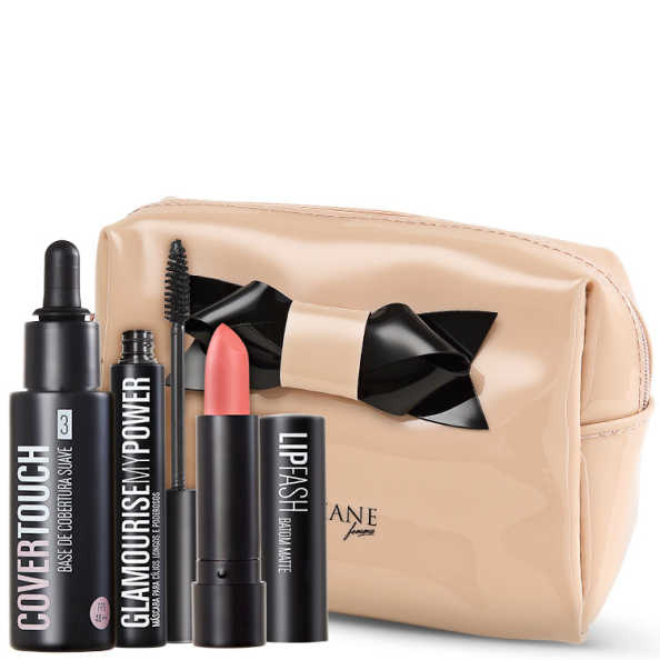 Océane Femme Cover 3 Glamourise Gorgeous Kit (4 Produtos)