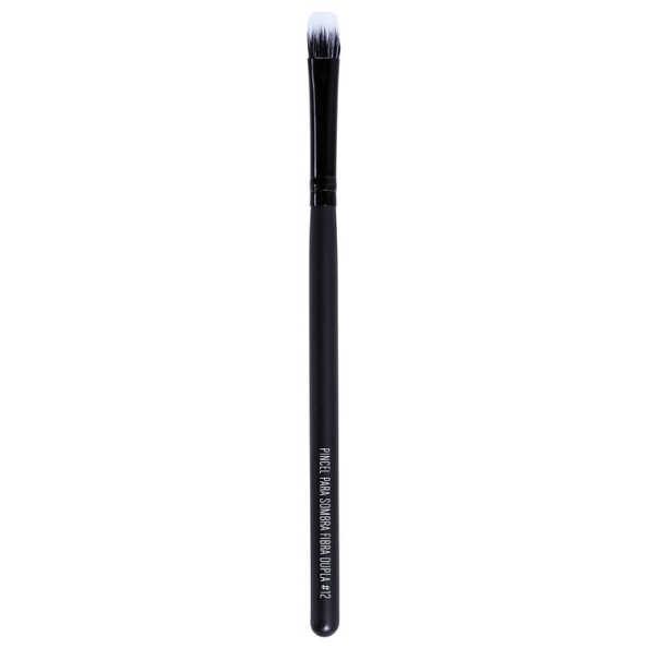 Océane Femme Eyeshadow Brush - Pincel Duo Fiber para Sombra