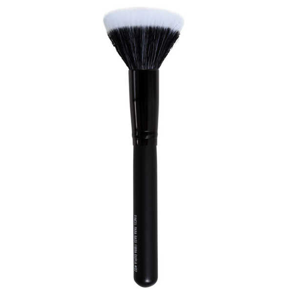 Océane Femme Foundation Brush - Pincel Duo Fiber