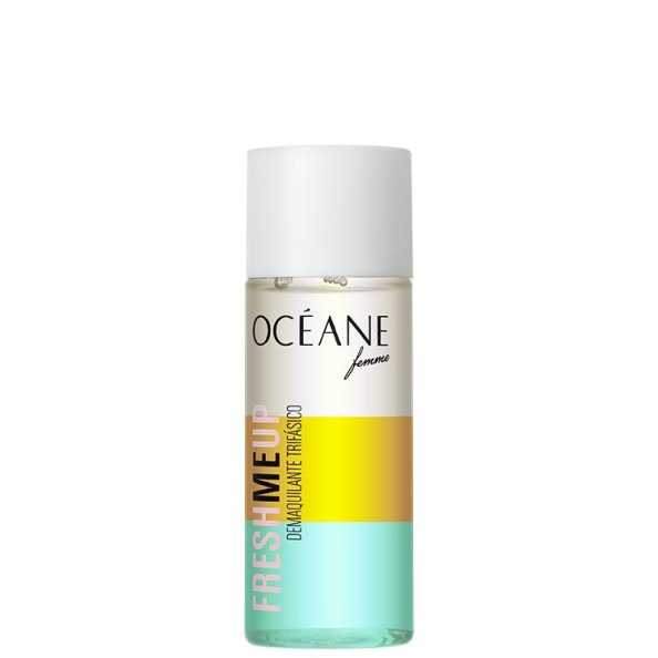 Océane Femme Fresh Me Up - Demaquilante 80ml