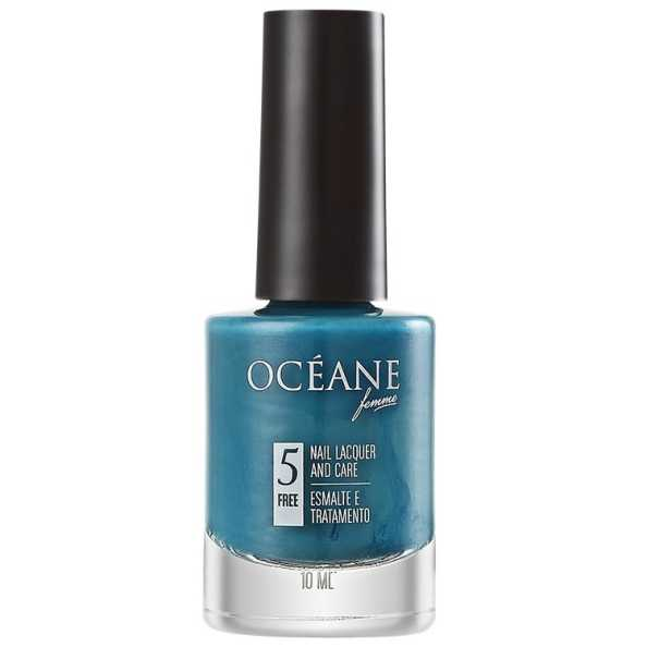 Océane Femme Nail Lacquer And Care Aventura - Esmalte 10ml