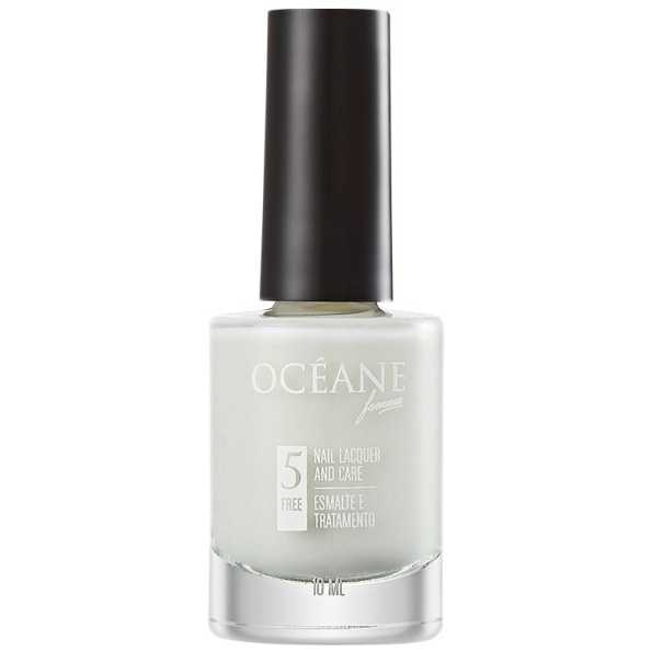Océane Femme Nail Lacquer And Care Chamenix - Esmalte Cremoso 10ml