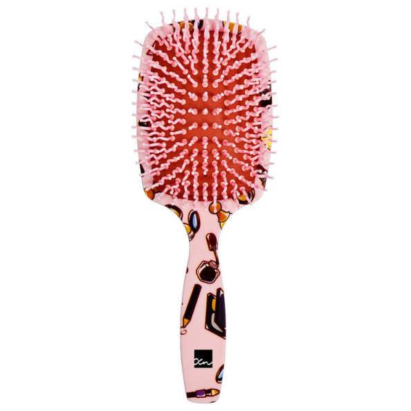Océane Femme Pretty Fun Brush Make - Escova de Cabelo
