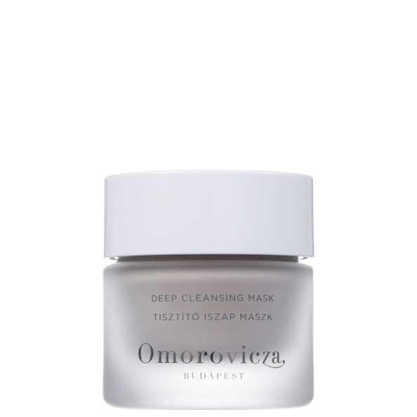 Omorovicza Deep Cleansing Mask - Máscara de Limpeza 50ml