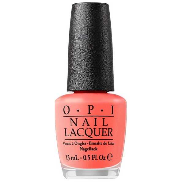 OPI Clássicos Are We There Yet? - Esmalte Perolado 15ml
