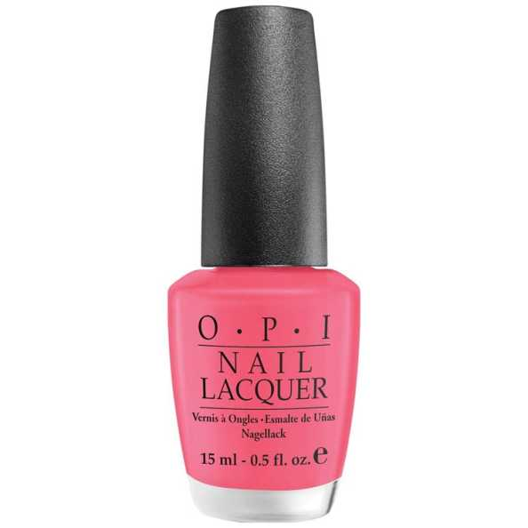 OPI Feelin' Hot-Hot-Hot! - Esmalte 15ml